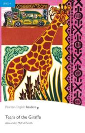 Tears of the Giraffe Book