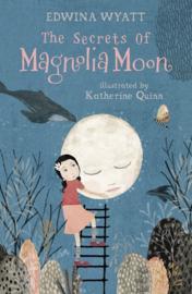 The Secrets Of Magnolia Moon (Edwina Wyatt, Katherine Quinn)