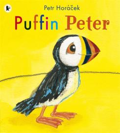 Puffin Peter (Petr Horacek)