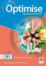Optimise B1 Digital Student's Book Pack