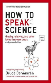 How To Speak Science