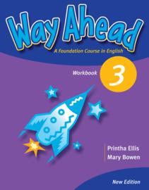 Way Ahead New Edition Level 3 Workbook