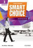 Smart Choice Level 3 Workbook With Self-study Listening