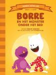 Borre en het monster onder het bed (Jeroen Aalbers)