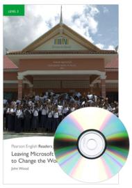 Leaving Microsoft Book & CD Pack