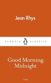 Good Morning, Midnight (Jean Rhys)