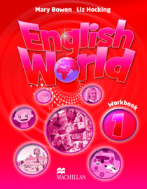 English World Level 1 Workbook