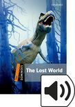 Dominoes Two The Lost World Audio