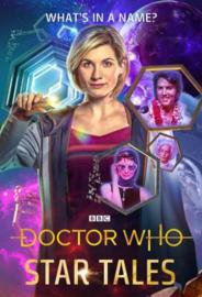 Doctor Who: Star Tales (Jenny Et Al  Colgan  Steve Cole)