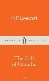 The Call Of Cthulhu (H P Lovecraft)