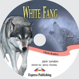 White Fang Audio Cd