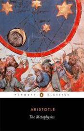 The Metaphysics ( Aristotle)