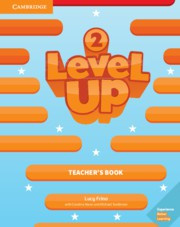 Level Up Level2 Teacher's Book