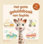 Het grote geluidsboek van Sophie (Hardback)