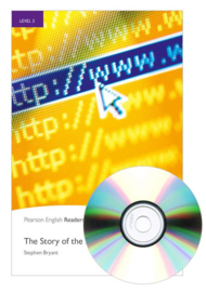The Story of the Internet Book & CD Pack