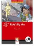 Ricky's Big Idea