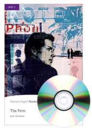 The Firm Book & CD Pack