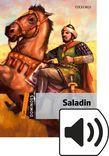 Dominoes Two Saladin Audio