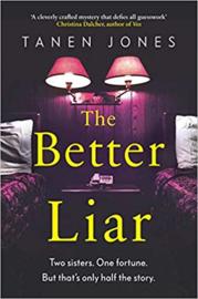 The Better Liar (Tanen Jones)