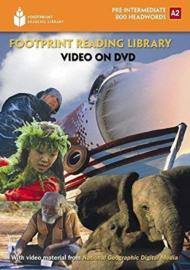 Footprint Reading Library 800 - Dvd (x1)