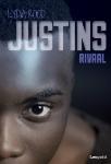 Justins rivaal (Lydia Rood)