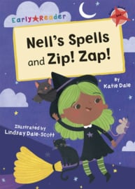 Nell's Spells and Zip! Zap!