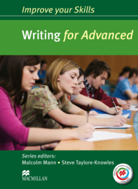 Writing for Advanced Student's Book without key & MPO Pack