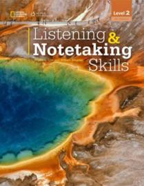 Listen/notetaking Skills 2 Students Book