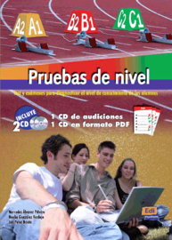Pruebas de nivel + CD
