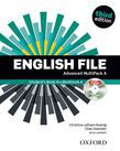 English File Advanced Multipack A