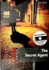 Dominoes: Three: The Secret Agent Pack
