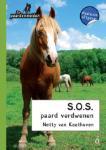 S.O.S. paard verdwenen (Netty van Kaathoven)