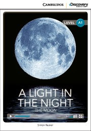 A Light in the Night: The Moon