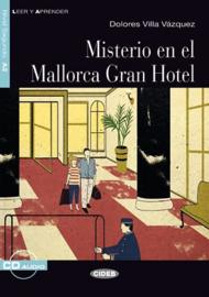 Misterio en el Mallorca Gran Hotel