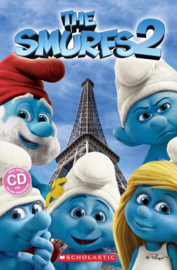 The Smurfs 2 + audio-cd (Level 2)