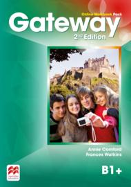 Gateway 2nd edition B1+ OWB Pack