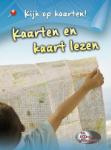 Kaarten en kaart lezen (Melanie Waldron)
