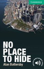 No Place to Hide: Paperback