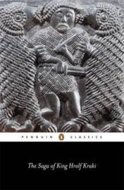 The Saga Of King Hrolf Kraki (Jesse L Byock)