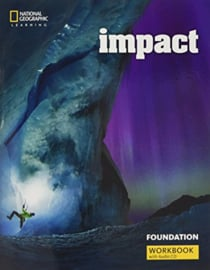 Impact Foundation Workbook + Wb Audio Cd