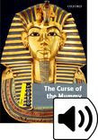 Dominoes One The Curse Of The Mummy Audio