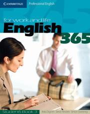 English365 Level3 Student's Book