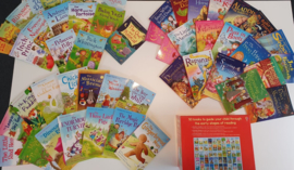 Usborne My Reading Library