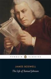 The Life Of Samuel Johnson (James Boswell)