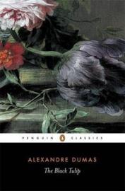 The Black Tulip (Alexandre Dumas)