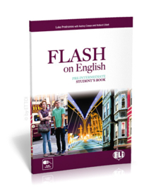 Flash On English Pre-intermediate - Sb