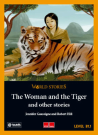 The Woman and the Tiger and Other Stories
