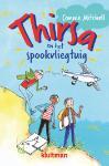 Thirsa en het spookvliegtuig (Connie Mitchell)