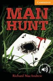 Man Hunt: Paperback