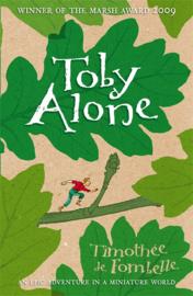 Toby Alone (Timothee de Fombelle, Francois Place)
